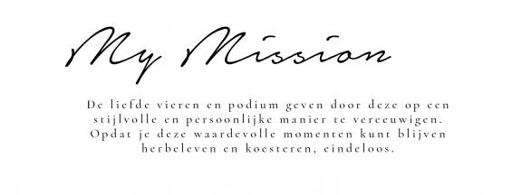mymission